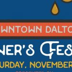 Downtown Dalton Brewer's Festival (Nov 10, 2018) logo