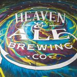 Heaven & Ale Brewing Company Chattanooga (logo)