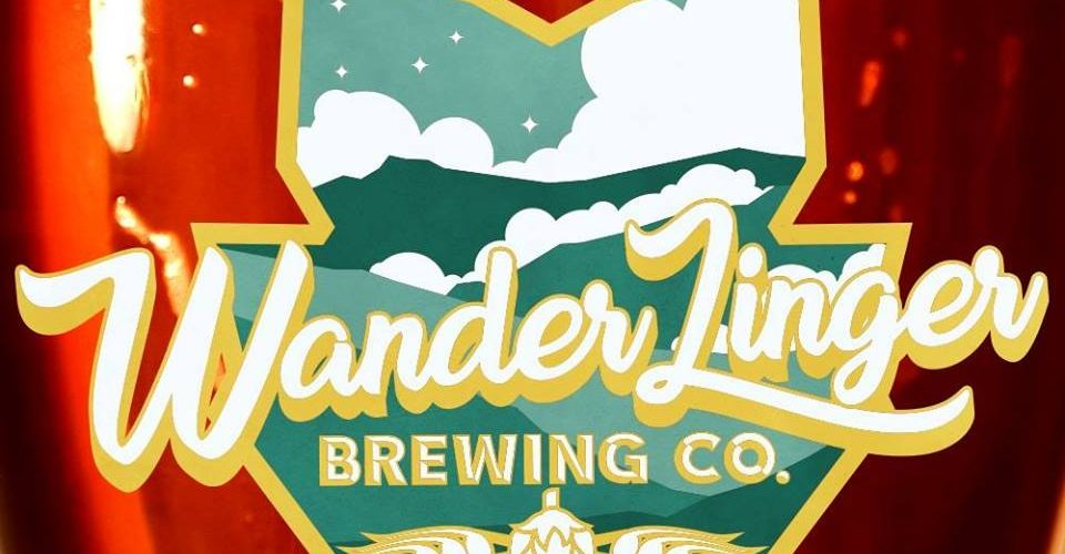 WanderLinger Brewing Co Chattanooga (logo)